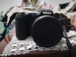 Cámara Digital Compacta Nikon COOLPIX L340