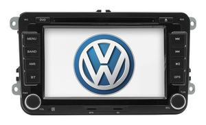 Estéreo Vw Vento Jetta Bora Passat Amarok Volkswagen Gps Bt