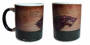 House Of Stark Game Of Thrones Taza Magica