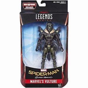 Marvel Legends Spider-man Homecoming Vulture Baf Wings