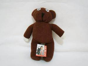 Oso Peluche Mr Bean Osito Teddy 23cm Envio Gratis