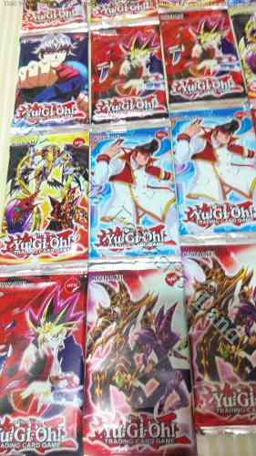 Yu-gi-oh! Shadow Specters 96 Tarjetas De Combate Metalizadas