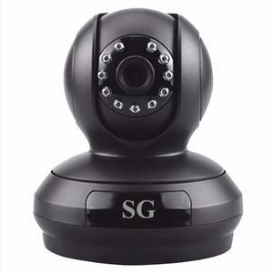 Camara Ip Full Hd 2 Mp Wifi Inalambrica Casa Seguridad Espia