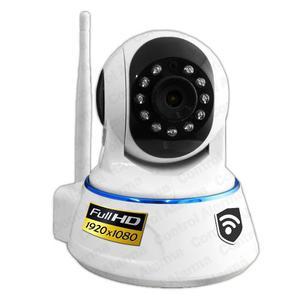 Camara Ip Wifi P2p Full Hd Inalambrica Casa Seguridad Espia