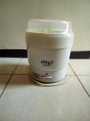 Esterilizador de Biberones Eléctrico Avent