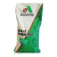 Maiz Asgrow  W 50mil Semillas Bto Maiz Elotero