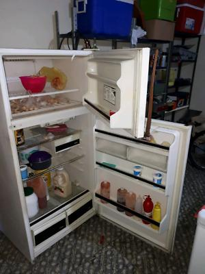Refrigerador - Anuncio publicado por rigobara