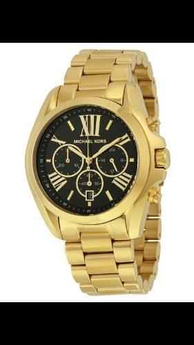 Reloj Michael Kors Modelo Mk Nuevo Y Original