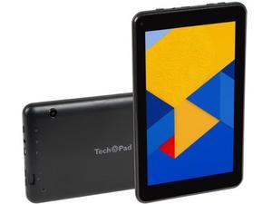 Tablet Tech Pad I700:procesador Quad Core (1.0 Ghz),memoria