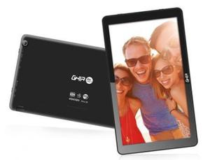 Tableta Ghia 10.1¨ Bluetooth 1 Gb Ram 16gb Quad Core
