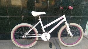 Bicicleta rodada 20
