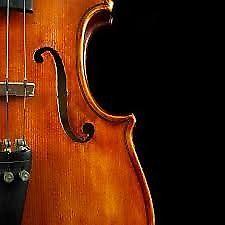 Clases de violin principiantes