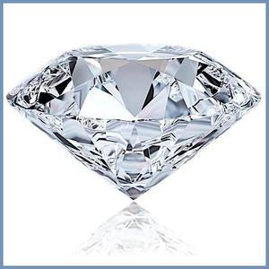 G C. Diamante Natural.35ct Suelto -50%
