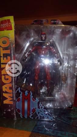 Magneto marvel select!!!