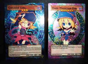 Oricas Personalizadas Yu-gi-oh! - Cardfight Vanguard!! & Mas