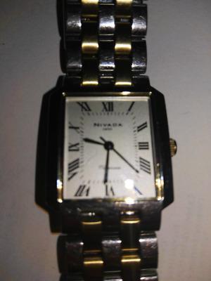 Reloj Nivada Millionaire caballero