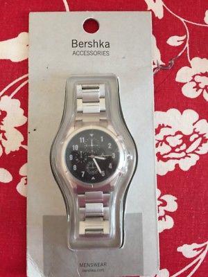 Reloj de moda berska