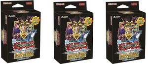Yu-gi-oh: 3 The Dark Side Of Dimensions: Movie Pack Gold