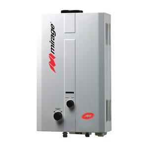 Boiler Instantaneo 6 Litros Mirage Gas Lp Version 2