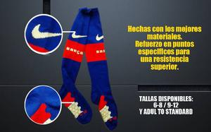 Calcetas (medias) De Futbol Profesionales