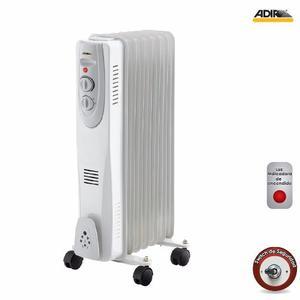 Radiador calentador aceite 9 elementos calefactor posot - Radiador aceite bajo consumo ...