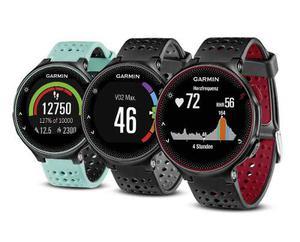 Garmin Reloj Forerunner 235 Heart Rate