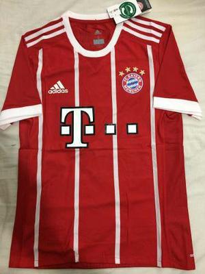 Jersey Bayern Munchen  Envio Gratis