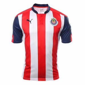 Jersey Oficial Original Puma Chivas Guadalajara