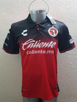 Jersey Playera Xolos Tijuana Local