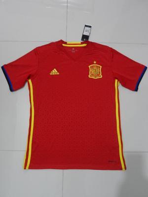Jersey adidas De La Seleccion De España De Local Euro