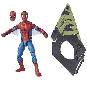 Marvel Legends Spider-man Homecoming Series Spider Man