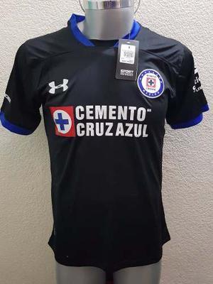 Nuevo Jersey Playera Cruz Azul  Tercer Kit