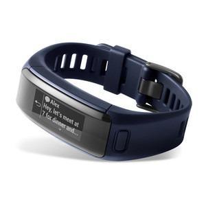 Pulsera Garmin Vivosmart Hr Monitor Cardiaco Envio Gratis