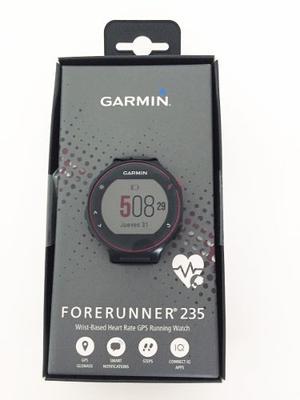 Reloj Garmin Forerunner 235 Gps Y Monitor Cardiaco