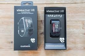 Reloj Garmin Vivoactive Hr