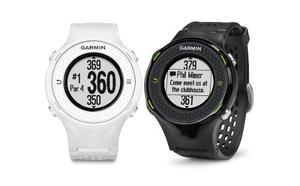 Reloj Gps Garmin Approach S4 Para Golf 40mil Campos Gratis
