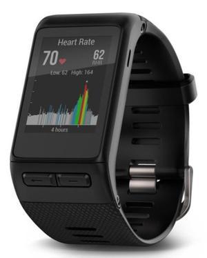 Smartwatch Garmin Vivoactive Hr Nuevo Caja Sellada