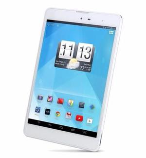 Tablet 16gb 7.85inch Android 4.2.2 Trio Axs 4g Celular