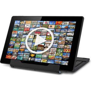 Tablet Laptop Smartab 10.1 Pulgadas Android 6.0