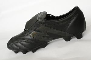 Tacos futbol manríquez mid sx total negro envío incluido 264a87e8985db