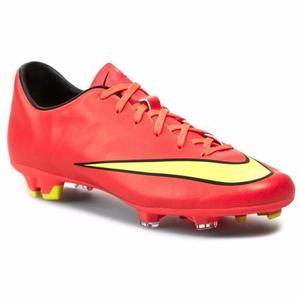 Zapato Futbol Tachones Nike Mercurial Victory V Fg