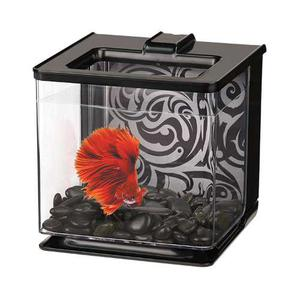 Betta Kit Ez Care Negro Autolimpieza