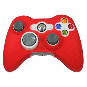 Funda De Silicon Para Control De Xbox 360 Joystick