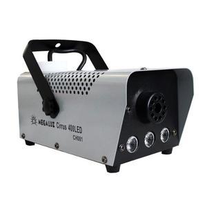 Maquina De Humo 400w Rgb Led Profesional Inalambrica