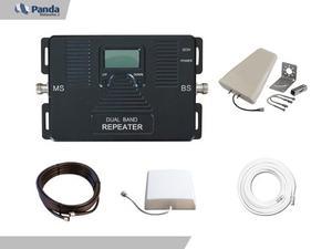 Antena Amplificadora De Señal Celular Telcel 3g 4g Lte