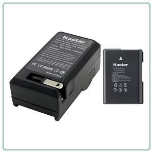 Bateria Y Cargador En-el14 Para Nikon Df D D D