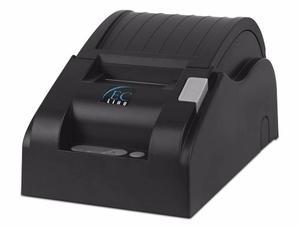 Ec-line Impresora De Tickets Termica Ec-pm-x-usb 58mm