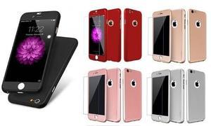 Funda 360 Case Iphone    Se