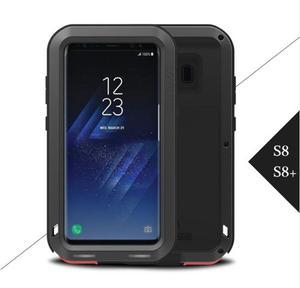 Funda Bumper Survivor Galaxy S8/ S8 Plus/ S7 Edge Lunatik