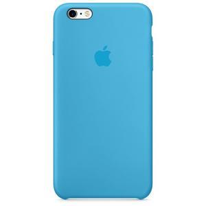 Funda Iphone 6 6s Azul Silicon Envio Gratis Silicone Case